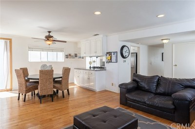 Newport Beach, Corona Del Mar, Newport Coast Single Family Home For Sale: 219 Prospect Street
