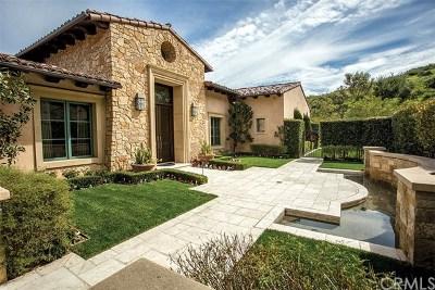 Irvine Single Family Home For Sale: 21 Redbird