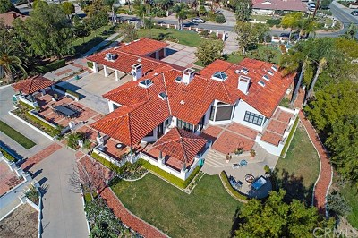 Anaheim Hills, Brea, Fullerton, Orange, Villa Park, Yorba Linda Single Family Home For Sale: 5792 Grandview Avenue