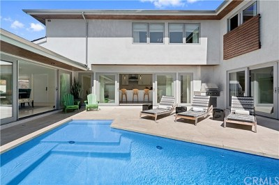 Newport Beach Single Family Home For Sale: 108 Via Havre