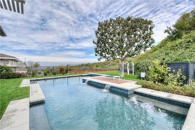 Corona Del Mar Single Family Home For Sale: 10 Mission Bay Drive