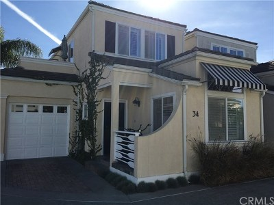 Newport Beach Single Family Home For Sale: 700 Lido Park Drive