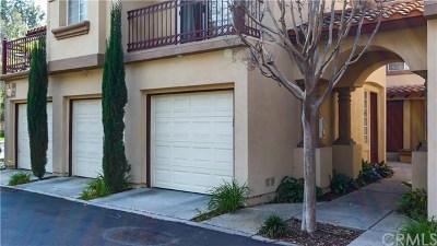 Rancho Santa Margarita Condo/Townhouse For Sale: 290 Pasto Rico
