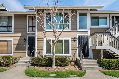 Orange Condo/Townhouse For Sale: 700 W Walnut Avenue #39