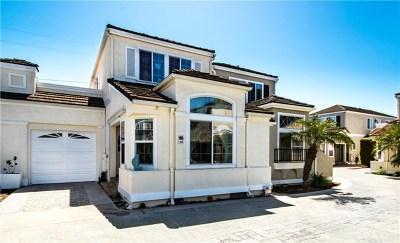 Newport Beach Mobile Home For Sale: 700 Lido Park Drive