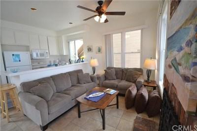 Newport Beach Rental For Rent: 1719 W Balboa Boulevard #A