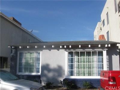 Newport Beach Rental For Rent: 121 Ruby Avenue