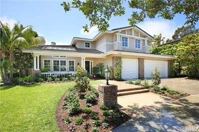 Newport Beach Single Family Home For Sale: 1795 Port Stanhope Circle