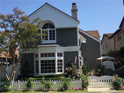 Newport Beach Rental For Rent: 2581 Vista Drive