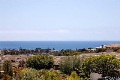 Corona del Mar Single Family Home For Sale: 7 Curl Drive
