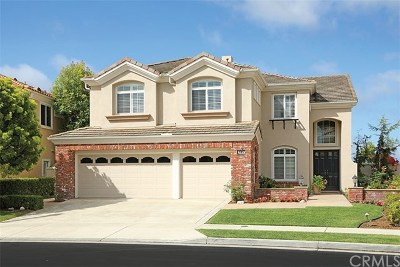 Newport Beach Single Family Home For Sale: 905 Spring Tide Drive