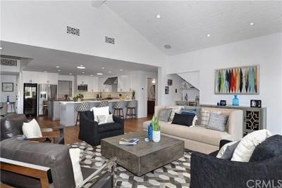 Newport Beach Single Family Home For Sale: 1230 Essex Lane