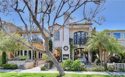 Corona del Mar Condo/Townhouse For Sale: 412 Acacia Avenue