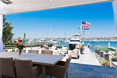 Balboa Peninsula Point (Blpp) Rental For Rent: 1807 E Bay Avenue