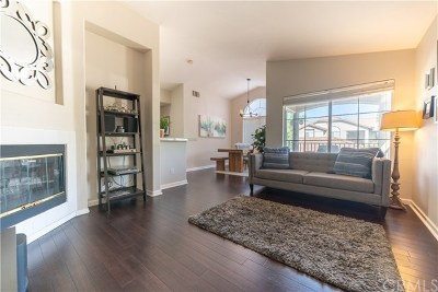 Lake Forest Condo/Townhouse For Sale: 329 Chaumont Circle