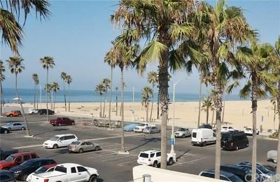 Newport Beach Rental For Rent: 514 E Oceanfront #c