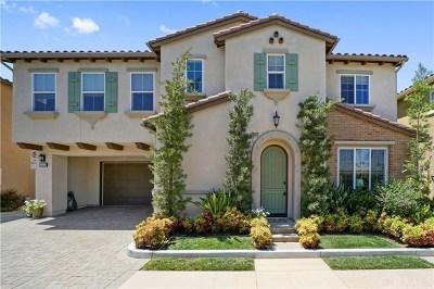 Costa Mesa Single Family Home For Sale: 341 E 21st Street #D