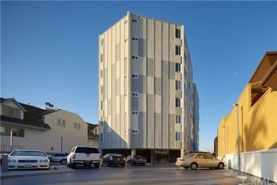Newport Beach Condo/Townhouse For Sale: 3121 W Coast Highway #7A