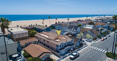Newport Beach Single Family Home For Sale: 945 W Balboa Boulevard