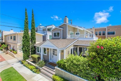 Corona del Mar Rental For Rent: 3320 Seaview Avenue