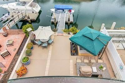 Newport Beach Multi Family Home For Sale: 517 36th Street