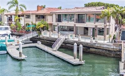 Newport Beach Rental For Rent: 45 Linda Isle