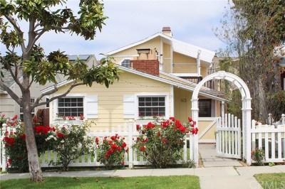 Rental For Rent: 613 Poinsettia Avenue