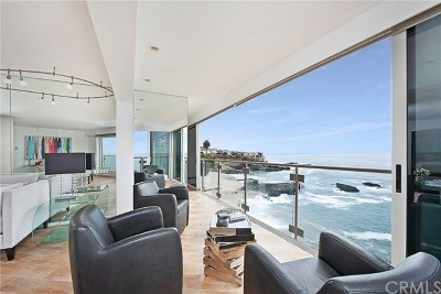 Laguna Beach Condo/Townhouse For Sale: 31561 Table Rock Drive #105