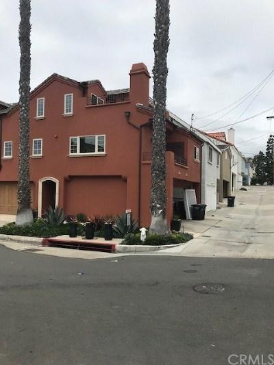 Rental For Rent: 500 Dahlia Avenue #1/2