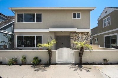 Balboa Peninsula Point (Blpp) Rental For Rent: 2133 Miramar Drive