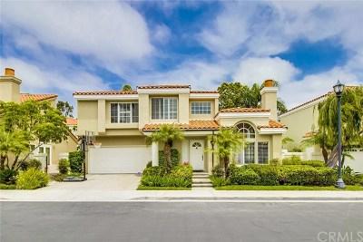 Newport Beach Single Family Home For Sale: 3131 Corte Caleta