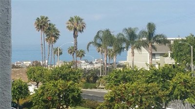 Newport Beach Condo/Townhouse For Sale: 240 Nice Lane #214