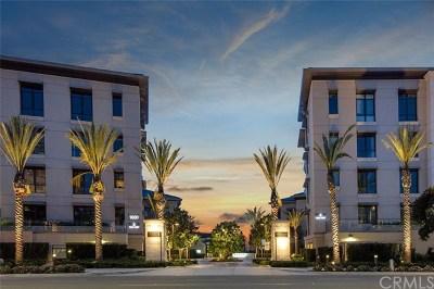 Fashion Island (Fasi) Condo/Townhouse For Sale: 1251 Santa Barbara Drive