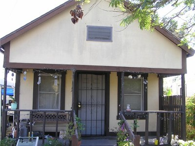 Costa Mesa Multi Family Home For Sale: 161 Cecil Place