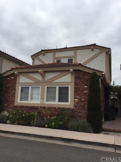 Rental For Rent: 105 Via San Remo