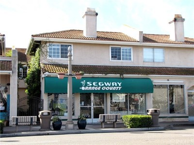 Newport Beach Rental For Rent: 611 E Balboa Boulevard #A