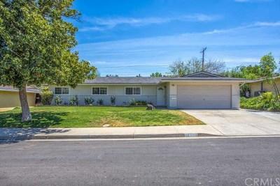 Redlands Single Family Home For Sale: 222 Phlox Avenue