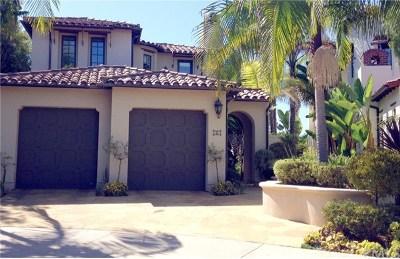 Newport Coast CA Rental For Rent: $8,500