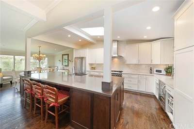 Newport Beach Single Family Home For Sale: 202 Nata
