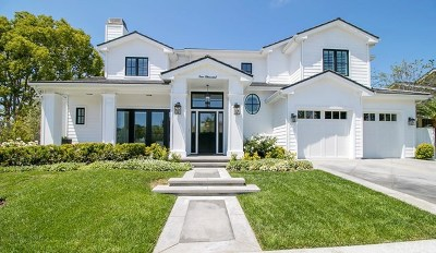 Newport Beach Single Family Home For Sale: 2000 Port Provence Place