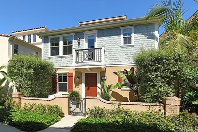 Huntington Beach Condo/Townhouse For Sale: 8389 Noelle Drive