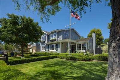 Newport Beach Single Family Home For Sale: 423 Snug Harbor Road