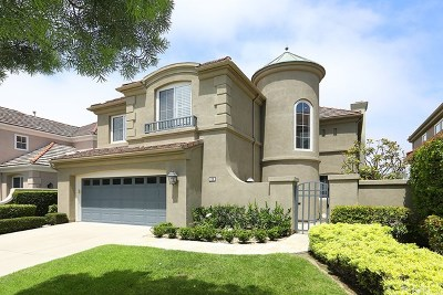 Newport Coast CA Rental For Rent: $6,000