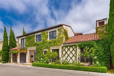 Newport Beach Rental For Rent: 110 Via Trieste