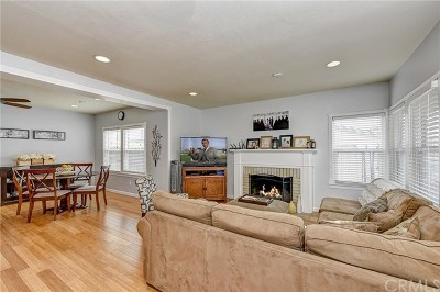 Orange Single Family Home For Sale: 20082 E Santiago Canyon Road