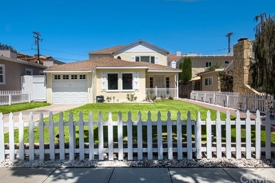 Rental For Rent: 309 Jasmine Avenue