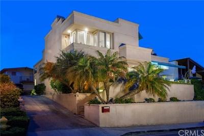 San Clemente Single Family Home For Sale: 254 Avenida Lobeiro