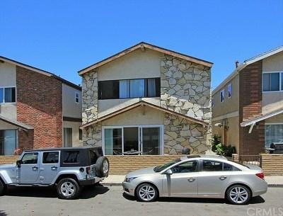 Newport Beach Rental For Rent: 3708 Park Lane #B