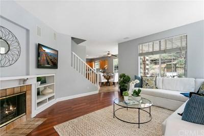 Tustin Single Family Home For Sale: 10064 Albee Avenue