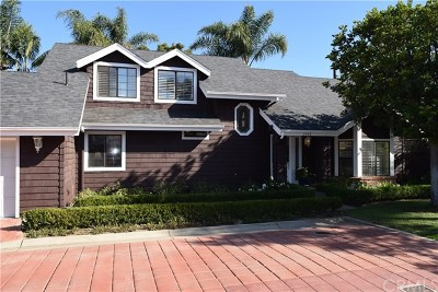 Costa Mesa Single Family Home For Sale: 2482 Parmley Lane